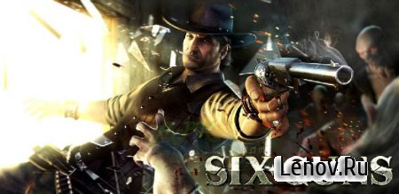Six-Guns: Gang Showdown v 2.9.7a (Много денег)