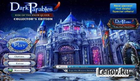 Dark Parables: Snow Queen CE v 1.0.0 (Full)