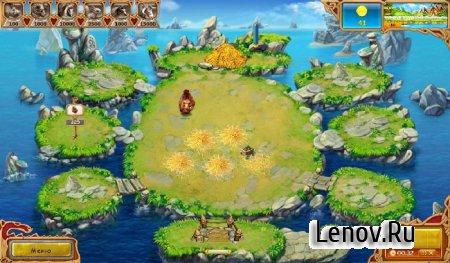 Farm Frenzy: Viking Heroes (обновлено v 1.3) Мод (полная версия)