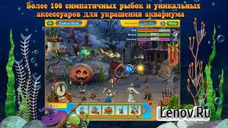 Fishdom Spooky HD v 1.0.1 (Full)