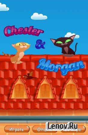 Chester & Morgan v 1.1