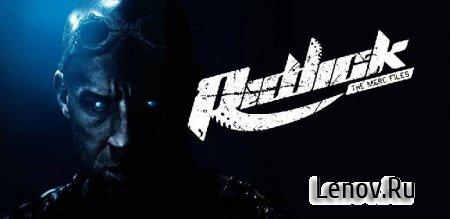 Riddick: The Merc Files (обновлено v 1.4.3)