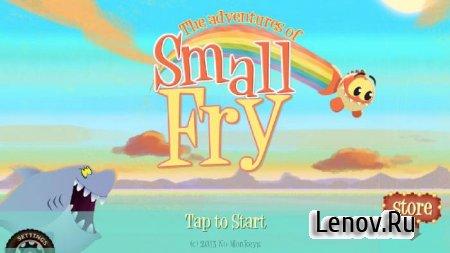 Small Fry v (обновлено 1.10.0) Мод (свободные покупки)