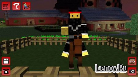 Horse Craft Minecraft Runner v 1.0.2