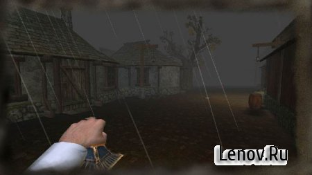 Slender Man Origins (обновлено v 1.04) (Full)