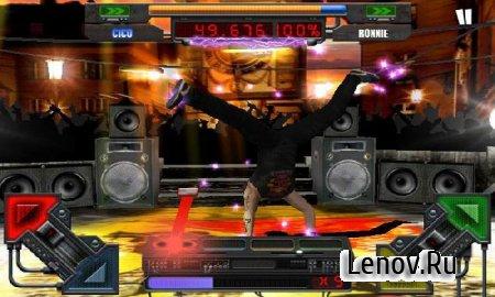 Red Bull Breakdance Champion v 1.0.1