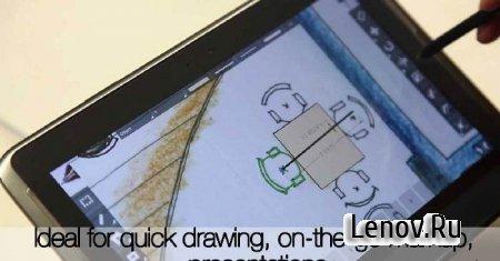 CAD Touch Pro (обновлено v 5.0.9)