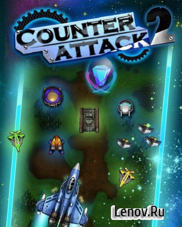Counter Attack2 v 1.0.018 Mod