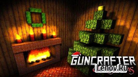 Guncrafter Christmas v 1.0