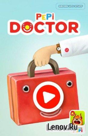Pepi Doctor v 1.1.0