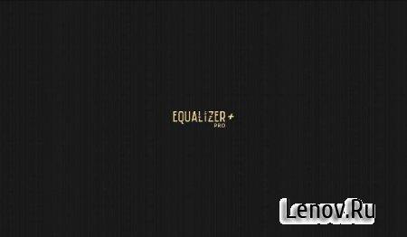 Equalizer + Pro (Music Player) (обновлено v 2.1) (Unlocked)