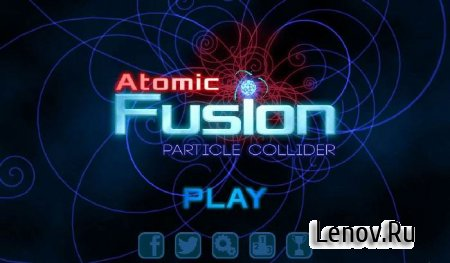 Atomic Fusion (обновлено v 1.7) Мод
