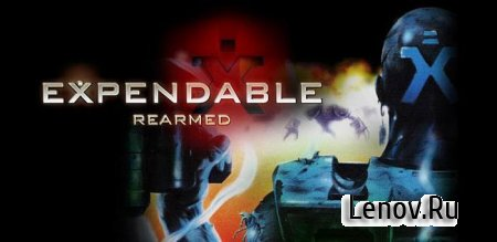 Expendable Rearmed v 1.1.5