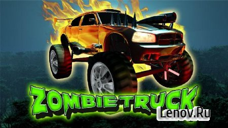 Zombie Truck Race Multiplayer v 1.0.1