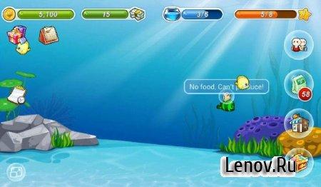 Happy Fish v 2.7.62 Mod