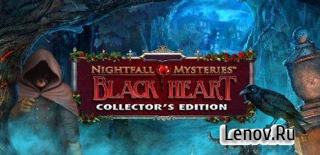 Nightfall: Black Heart (Full) v 1.0