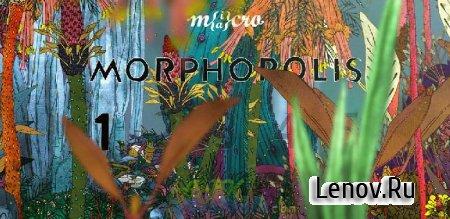 Morphopolis v 1.0.0