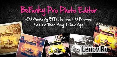 BeFunky Photo Editor Pro (обновлено v 5.6.0)