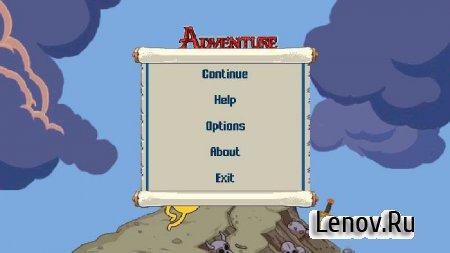 Adventure Time: Heroes of Ooo (обновлено v 1.2.3) Мод (много денег)
