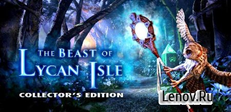 Beast of Lycan Isle CE v 1.0 (Full)