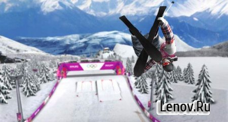 Sochi 2014: Ski Slopestyle (обновлено v 1.02)
