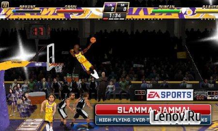 NBA JAM by EA SPORTS™ v 04.00.44 Мод (полная версия)