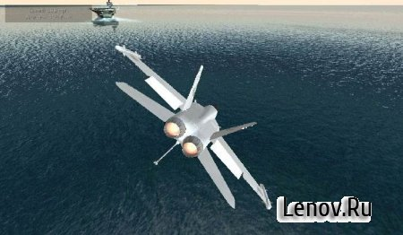F18 Pilot Flight Simulator v 1.0