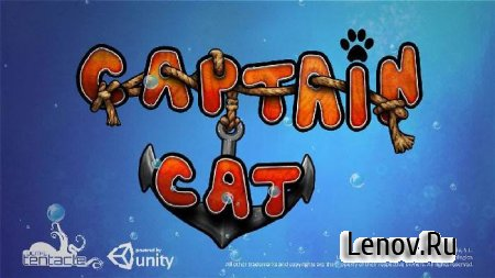 Captain Cat v 1.0