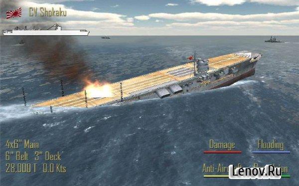 pacific fleet mod money apk