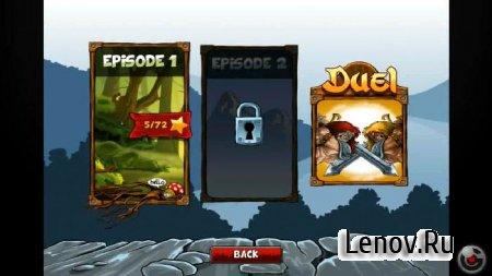 Duel for Dragons Premium v 1.0.4