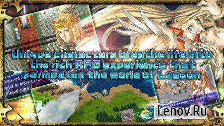 RPG Alphadia Genesis (обновлено v 1.3.1g) Мод (много денег)