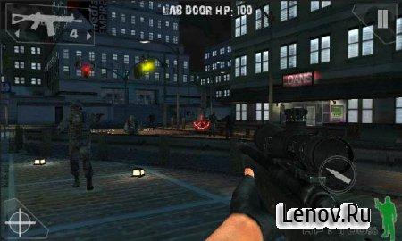 Green Force: Zombies PREMIUM (обновлено v 2.07)
