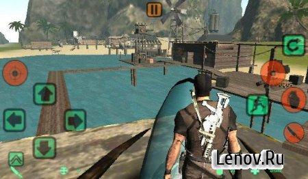 Freehunter lost islands HD (обновлено v 1.3.5)