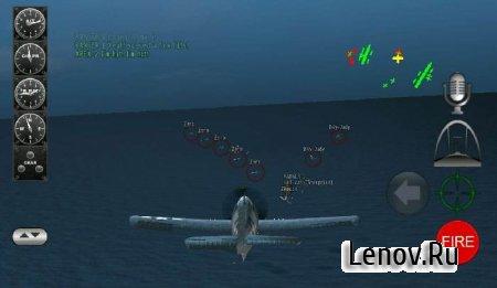 Pacific Navy Fighter C.E. v 3.2