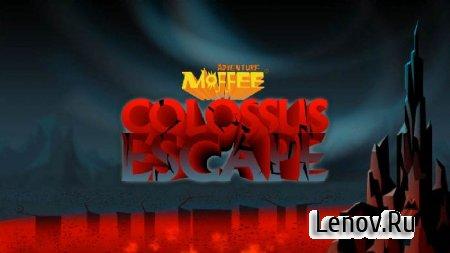 Colossus Escape v 1.0.10 (Ad Free)