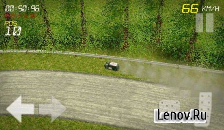 Get Gravel: Rally, Race, Drift v 1.05