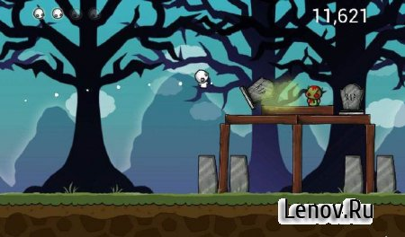 Ghosts vs Monsters – Scary edition v 0.90