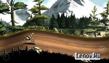 Mad Skills Motocross 2 v 2.25.3232 Mod (Rockets/Unlocked)