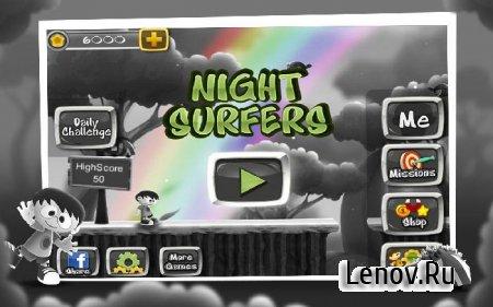 Night Surfers v 1.1