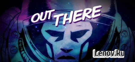 Out There: Ω Edition v 3.0 Мод (много ресурсов)