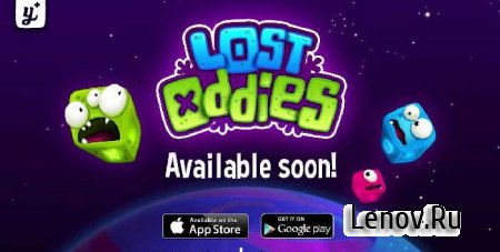 Lost Oddies v 1.0.4 Mod