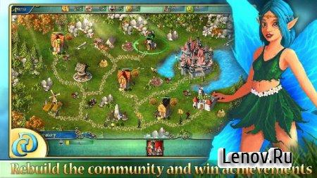 Kingdom Tales HD v 1.1.3 Mod (Full/Unlocked)