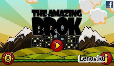 Amazing Brok v 1.6.2
