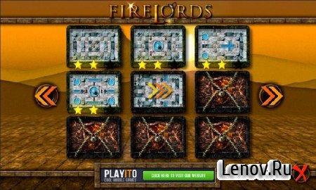 FireLords HD v 1.0.5 (G-Senser)