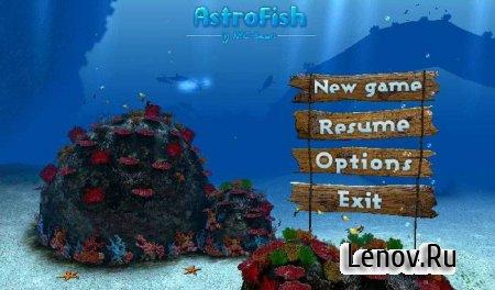 AstroFish HD Free v 1.0.500