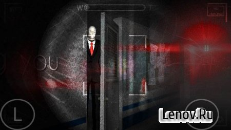 Slender Man: Haunted School v 1.3