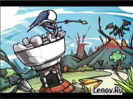 Cartoon Defense 4 v 1.1.7 (Mod Money)