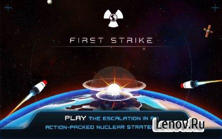 First Strike v 2.0.5 Мод (Unlocked)