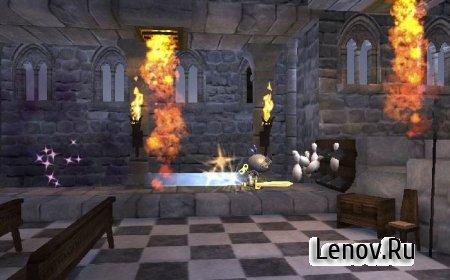 Wind-up Knight 2 (обновлено v 1.8) Mod (свободные покупки)