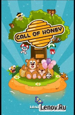 Call of Honey Breakout v 0.9909 Мод